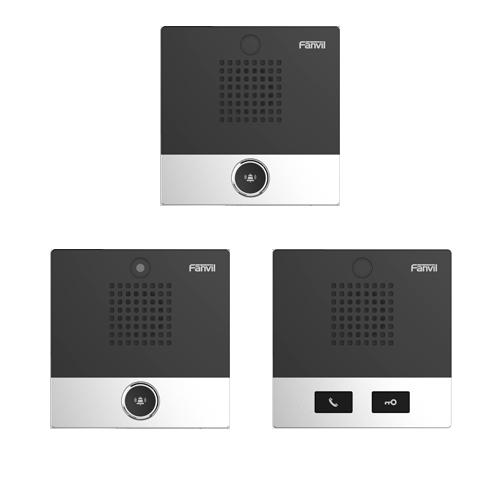 Fanvil SIP Mini Intercom i10V