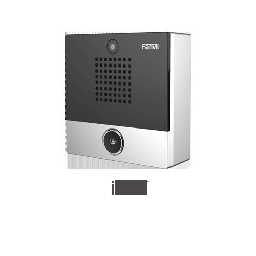 Fanvil i10 / i10V / i10D SIP Doorphone