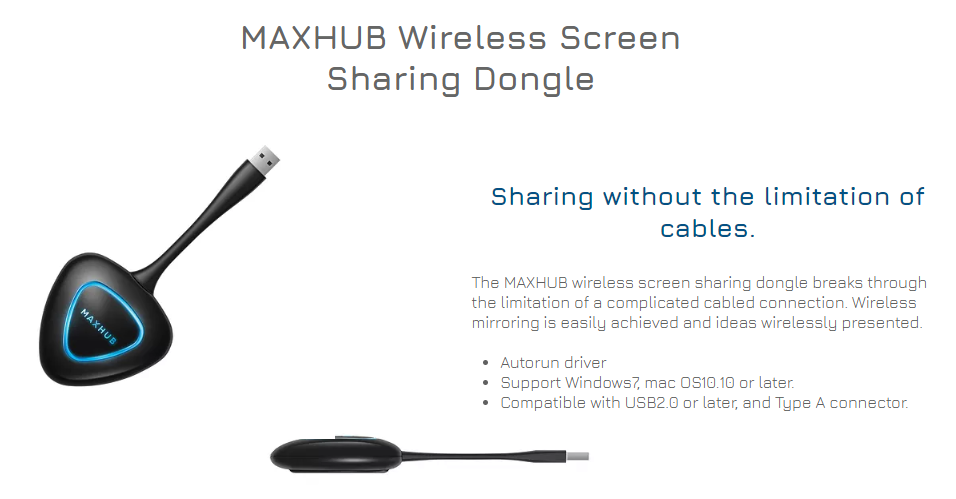 MAXHUB - Hong Kong - Matrix Technology (HK) Ltd | Tel: 852 39001988