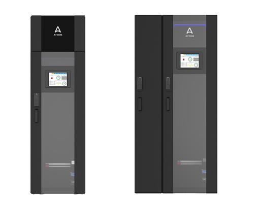 ATTOM – Micro Data Center Solution