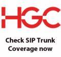 Hong Kong - HGC Broadband / Sip Trunk / IDAP / Hunting Line / Fax Line Application and Coverage Check