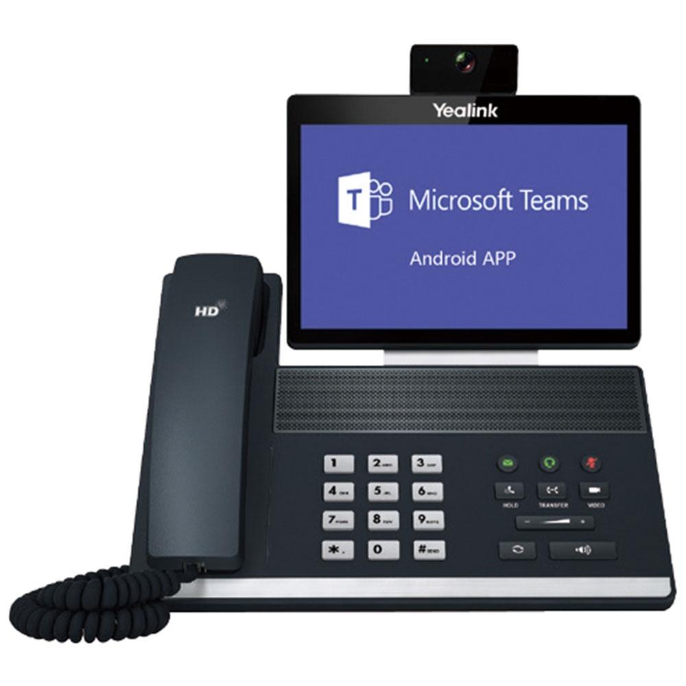 Microsoft Teams Room Device