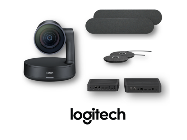 Logitech Tap Large Room Solution for Microsoft Teams