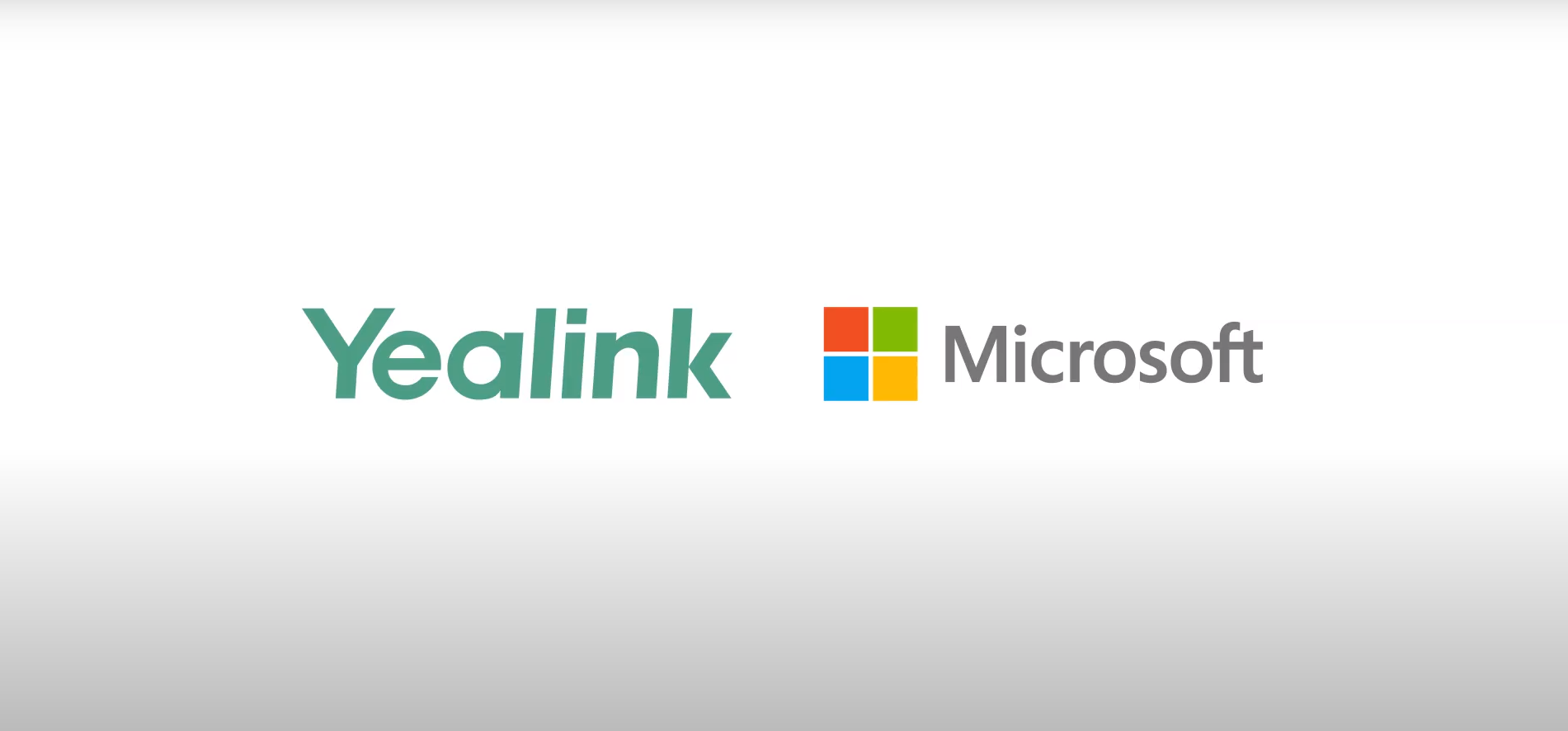 Yealink One-stop Full Scenario Device Solutions for Microsoft Teams
